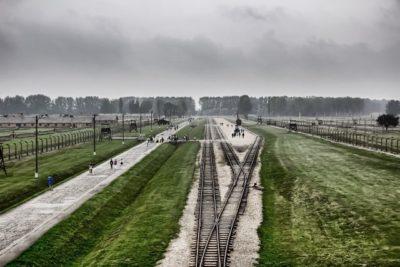 Auschwitz Tourfrom Rzeszow