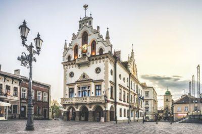 Rzeszow city
